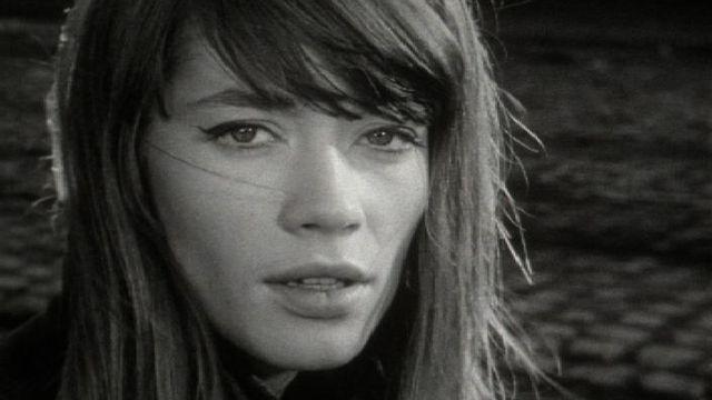 Françoise Hardy en 1963. [RTS]