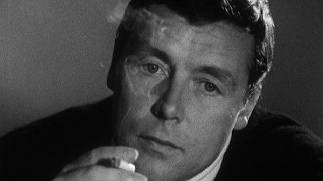 François Deguelt en 1967. [RTS]