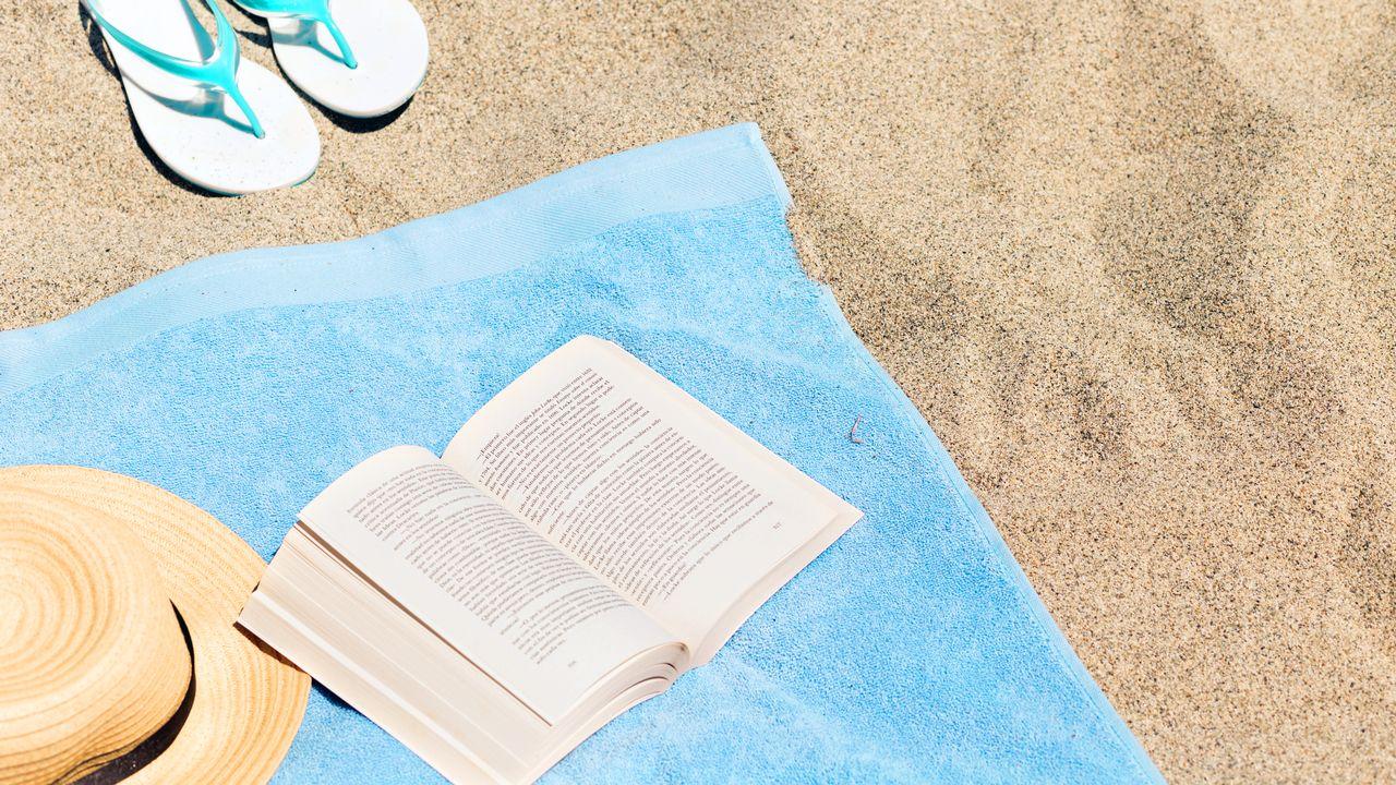 Ellen vous présente sa sélection de livres, en lien avec la musique, à dévorer cet été. [Andrea Meling - Fotolia]