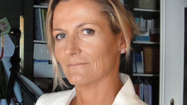 Astrid Stuckelberger. [DR]