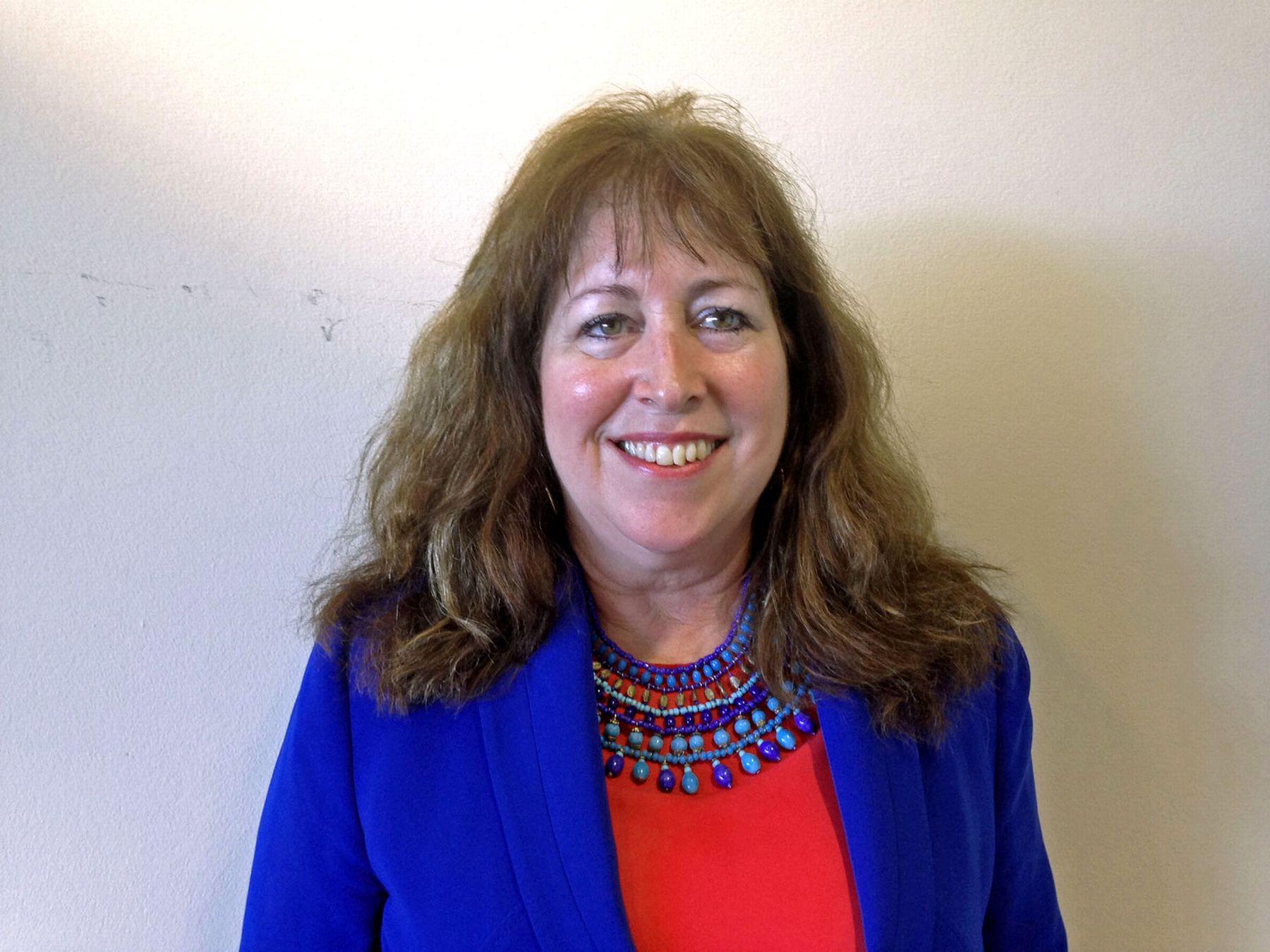 Anne Speckhard est spécialiste de l'approche psychologique du terrorisme.