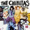 "La pochette de l'album ""Wrong Motel"" des Chikitas. [Deep Dive Records]"