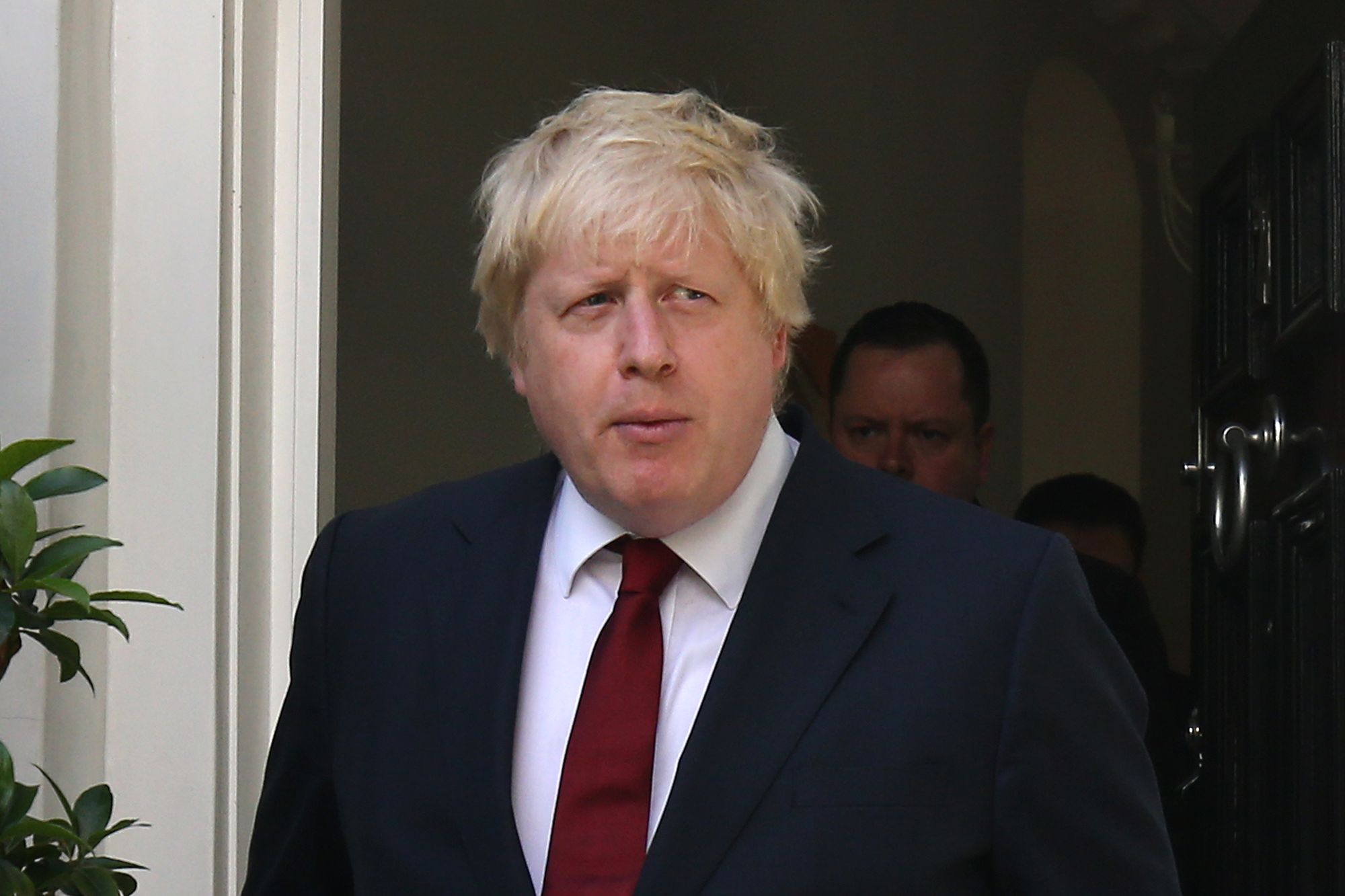 Boris Johnson était le favori des bookmakers pour succéder à David Cameron.