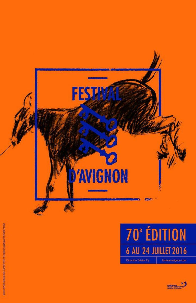 festival avignon info