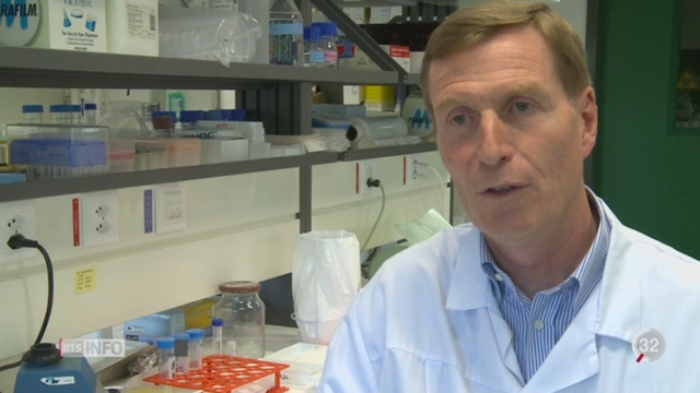 Des cas récents ont attiré l'attention sur les infections bactériennes fulgurantes [RTS]