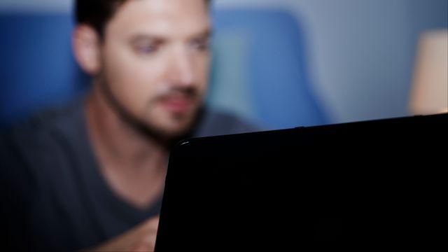 Les risques de la radicalisation sur Internet et sur les réseaux sociaux sont particulièrement mis en avant (image d'illustration). [Alice S. - AFP/BSIP]