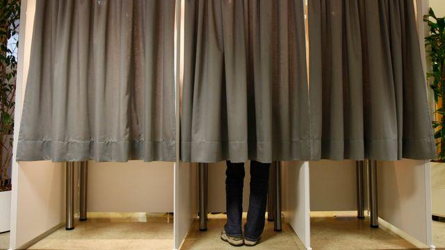 Les initiatives pour le droit de vote des étrangers et pour celui des jeunes dès 16 ans ont abouti à Bâle-Campagne. [AP Photo/Thomas Kienzle]