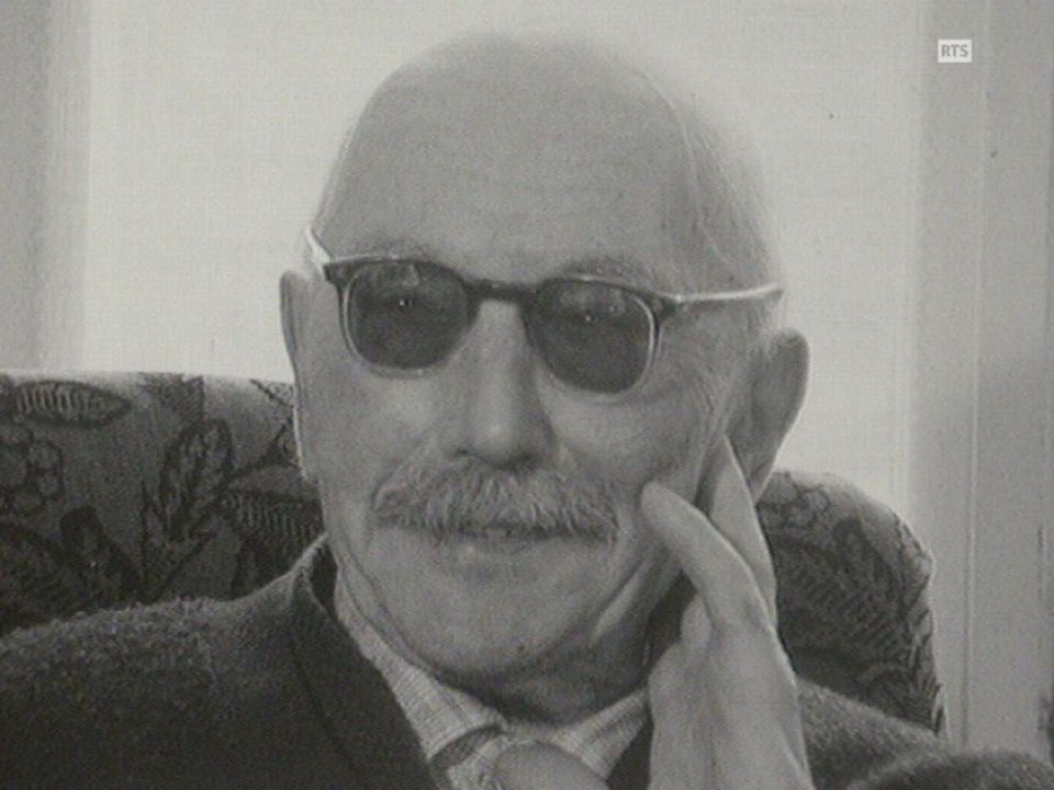 Le Grand-papa Lugeon [RTS]