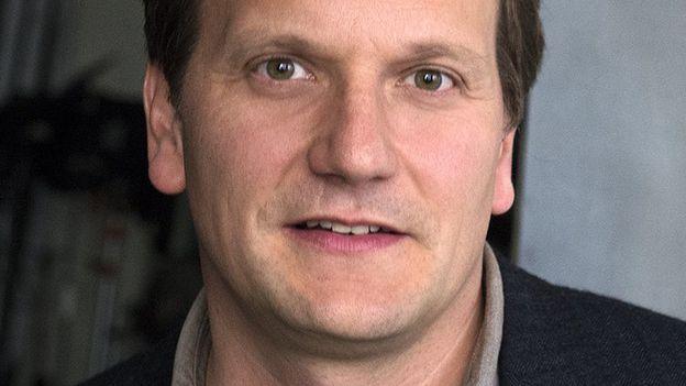 Marc Wolfensberger, documentariste