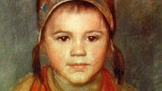 Portrait de Derib dessiné par son père François de Ribaupierre [RTS]