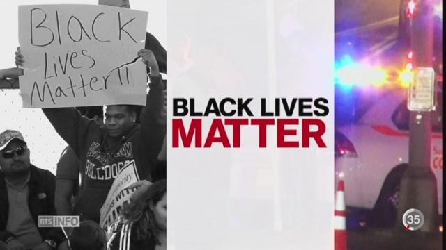 La fusillade de Dallas s'inscrit dans un contexte de tension raciale [RTS]