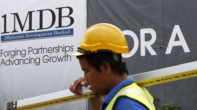 Le scandale entoure le fonds malaisien 1MDB, destiné au développement économique et social du pays. [Olivia Harris - Reuters]