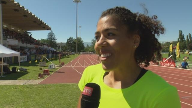 Athlétisme suisse: 19 athlètes partiront à Rio pour défendre les couleurs helvétiques [RTS]