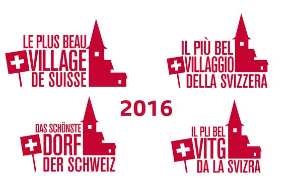 Exceptionnel Le plus beau village de Suisse 2016 - rts.ch - émissions - le  ZZ97