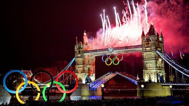 De nouveaux athlètes ayant participé aux Jeux de Pékin et de Londres ont été testés positifs. [Robin Utrecht - Keystone]