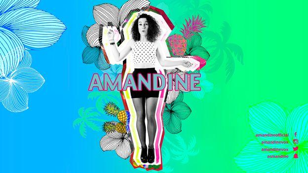L'invité: Amandine, au pays des enfants