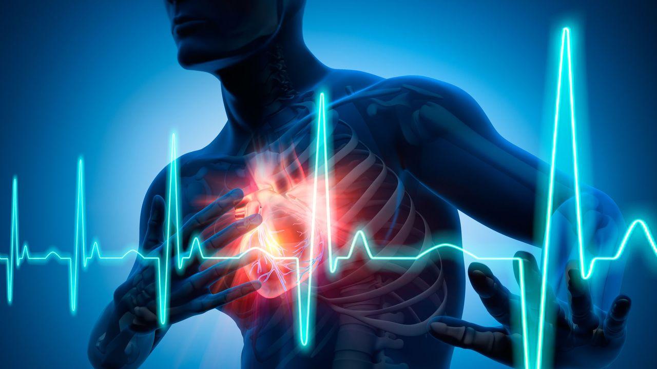 De plus en plus d'appareils comme les smartphones recueillent des données sur la santé. [psdesign1 - Fotolia]