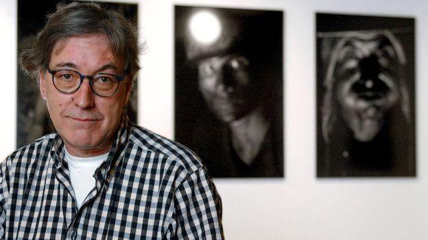 Arts visuels: Jean-Claude Wicky, un photographe à la mine