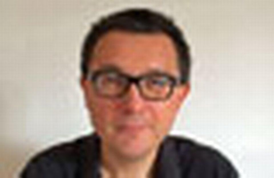 Jérôme Porte. [RTS]