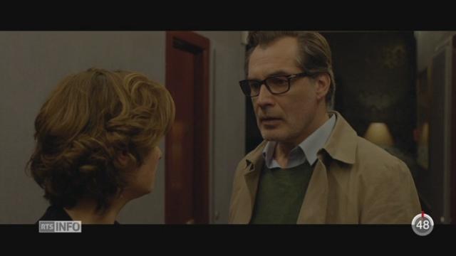 TI - Festival de Locarno: coup de projecteur sur les films suisses [RTS]