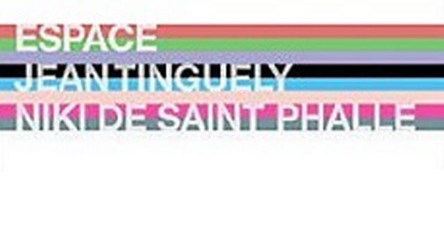 L'espace Jean Tinguely - Nikki de Saint Phalle du Musée d'art et d'histoire de Fribourg [mahf - Musée d'art et d'histoire de Fribourg]