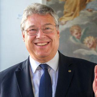 Le conseiller aux Etats Filippo Lombardi (PDC/TI). [Carlo Reguzzi - Ti-Press/Keystone]