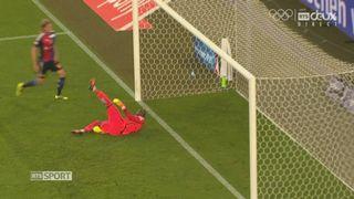 (4e j). FC Bâle - BSC Young Boys 3-0. Bâle toujours invaincu et invaincible [RTS]