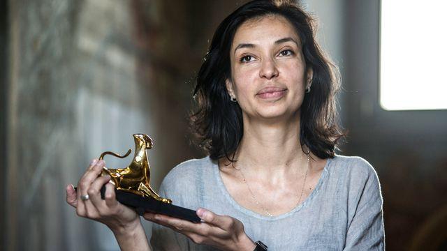 La réalisatrice bulgare Ralitza Petrova remporte le Léopard d'Or du 69e Festival de Locarno. [Festival du flim de Locarno]