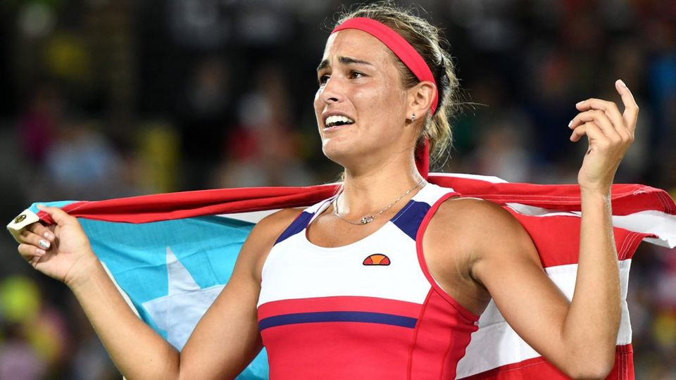 Monica Puig - Page 7 7938722