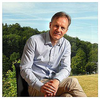 Fabien Ohl, professeur à l'Institut des sciences du sport de l'Université de Lausanne. [Unil]