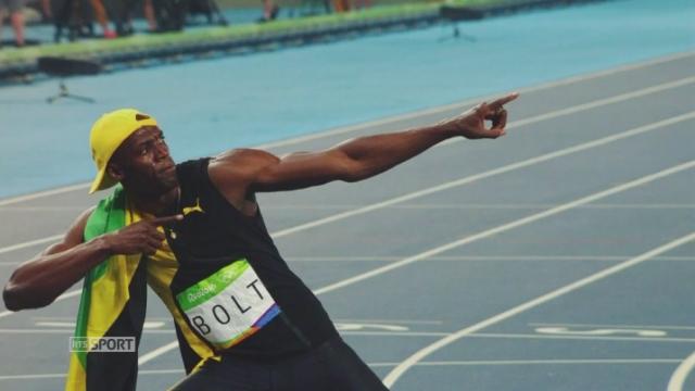 Les stars incontournables de ces jeux olympiques [RTS]