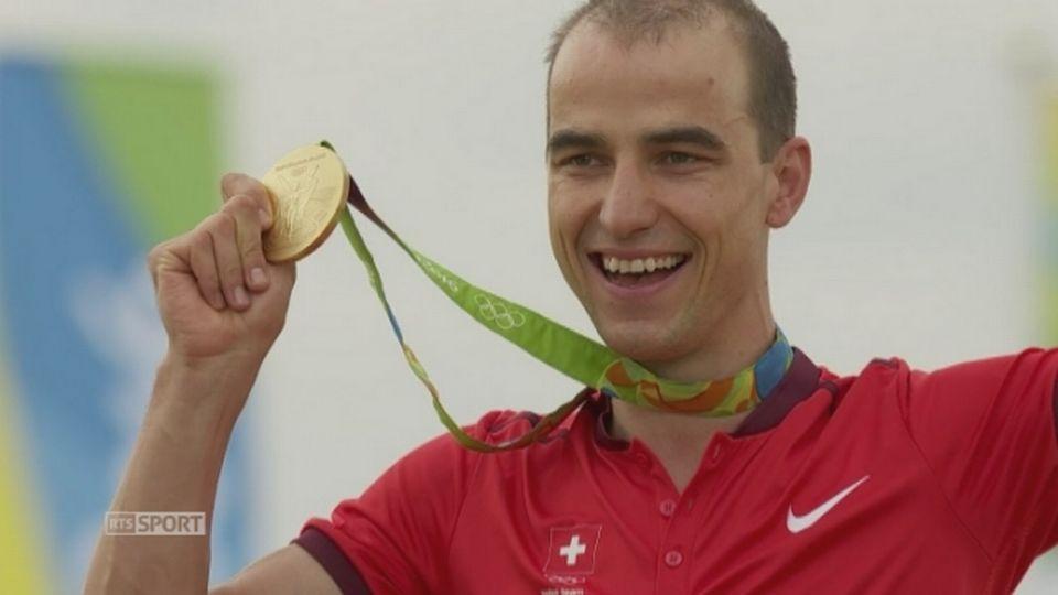 Voir ou revoir nos 6 médailles suisses [RTS]