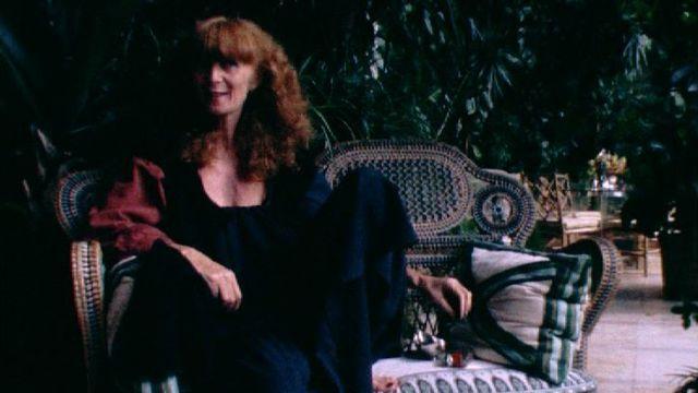 Sonia Rykiel en 1977. [RTS]