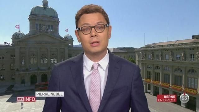 71% des Suisses seraient favorable à l'interdiction de la burqa [RTS]