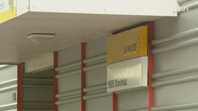 Fermetures de bureaux de poste quelles solutions pour les communes