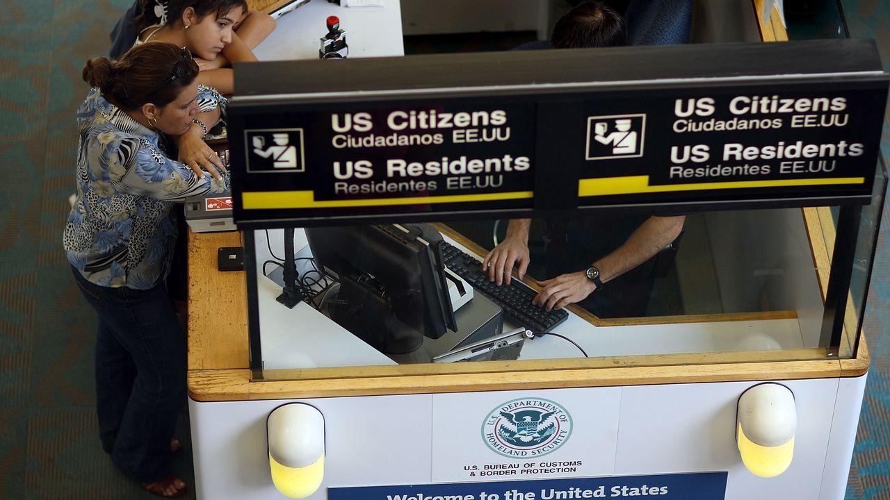 Les Etats-Unis veulent mettre en place des visas spéciaux pour attirer les startups étrangères. [Joe Raedle - AFP]
