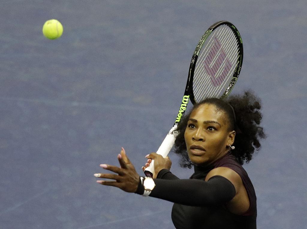 US Open : nouveau record au palmarès de Serena Williams