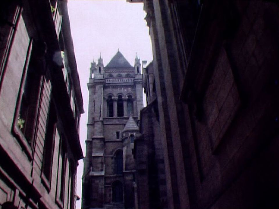 La cathédrale de Genève. [RTS]