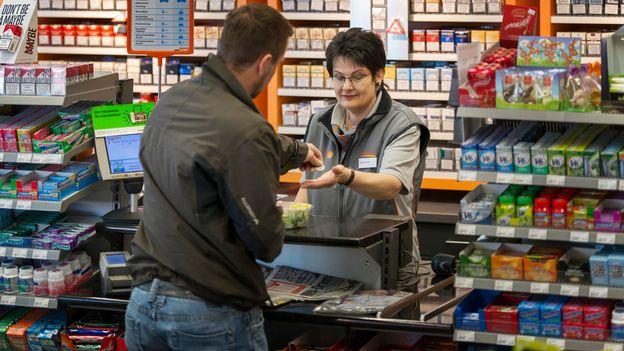 Le commerce ext rieur a dop la croissance suisse au 2e for Le commerce exterieur