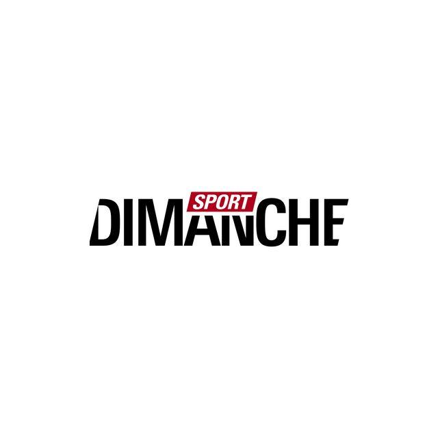 Logo Sport Dimanche