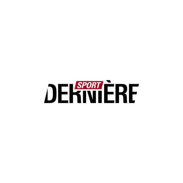 Logo Sport Dernière