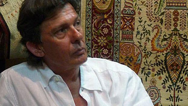 L'invité: Marcel Miracle, écrivain, artiste et illustrateur
