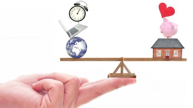 Quel est l'équilibre à atteindre et sur quoi repose-t-il? [Pixelbliss - fotolia]