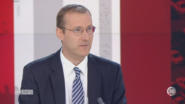 Actions civiles contre VW: les explications de Pascal Jeannerat