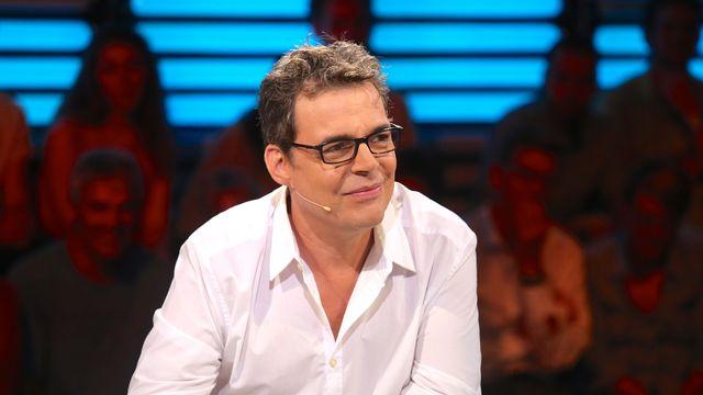 Jacob Berger, réalisateur [Marie-Dominique Schenk - RTS]