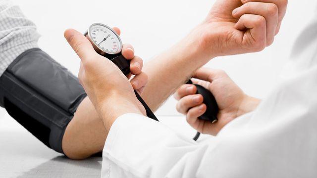 L'hypertension touche une personne sur trois en Suisse. Andrei Tsalko Fotolia [Andrei Tsalko - Fotolia]