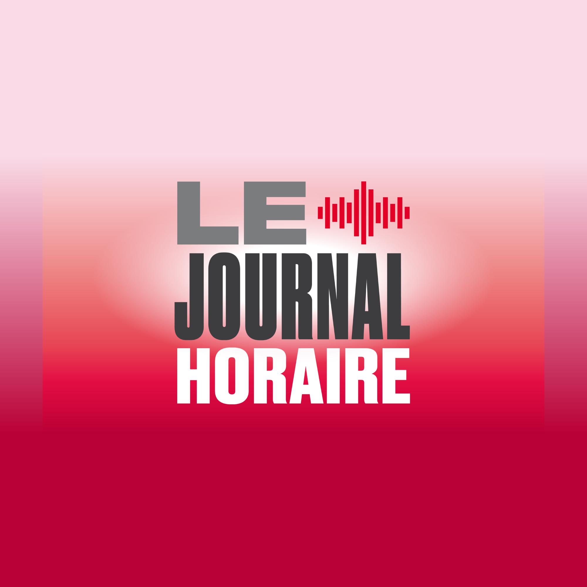 Le Journal Horaire