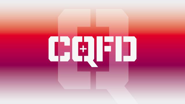 Logo CQFD [RTS]