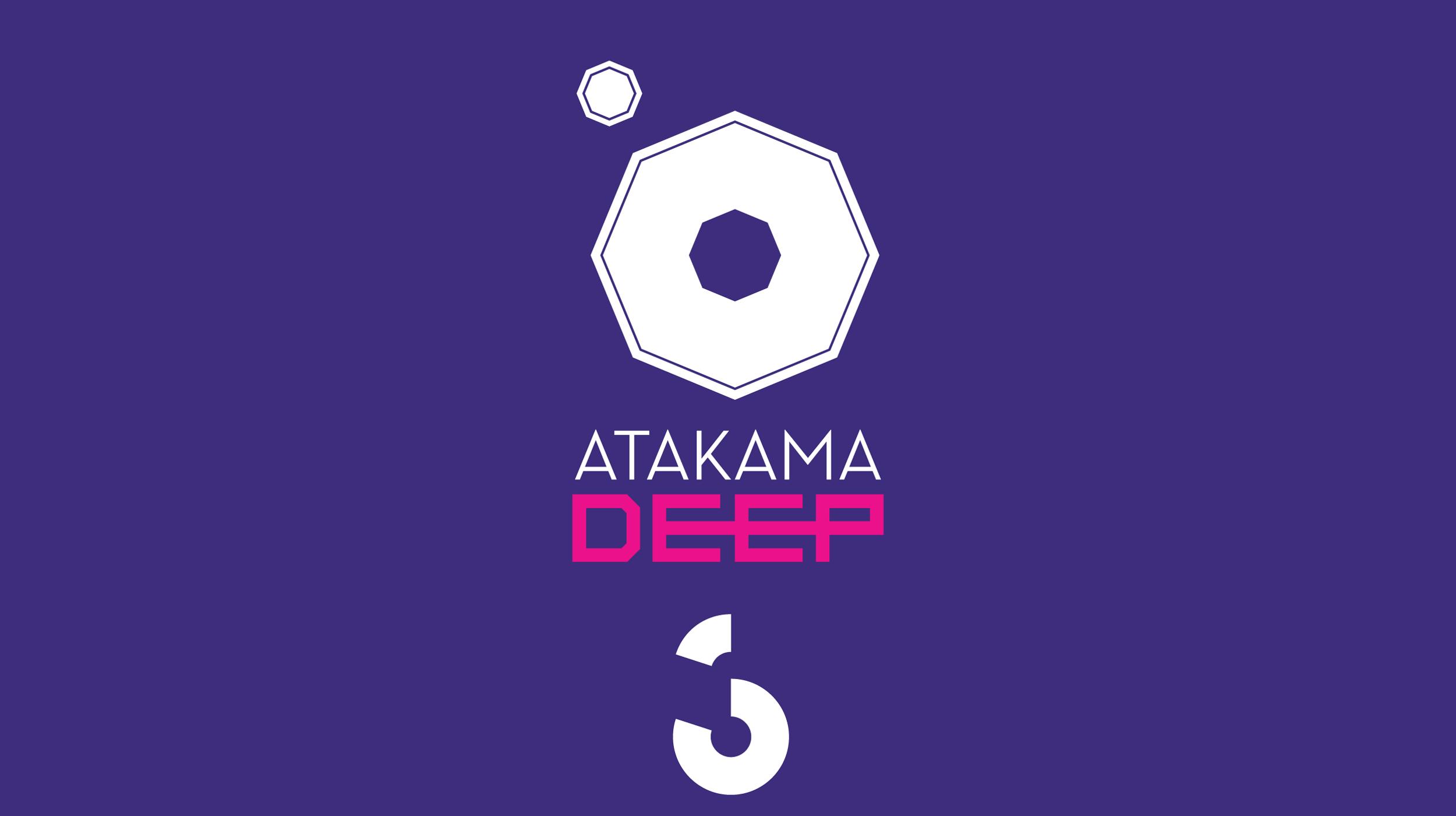 Logo Atakama Deep [RTS]