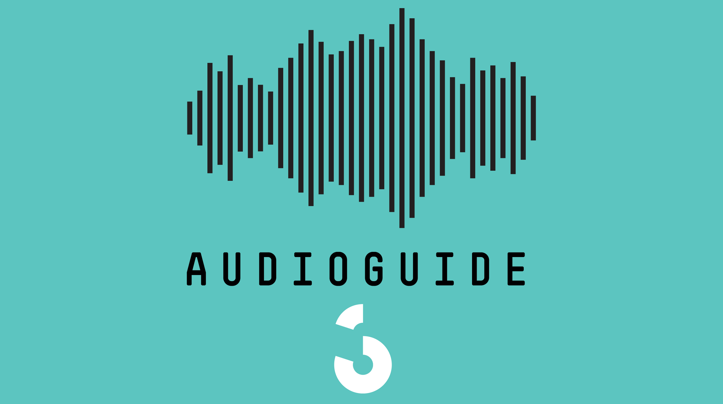 Logo Audioguide [RTS]